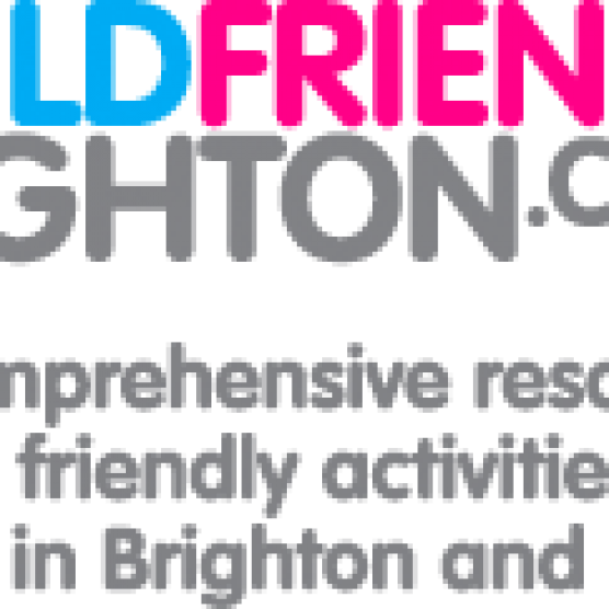 Article in Child Friendly Brighton Magazine